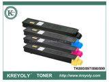 Cartucho de tóner de color TK-895-897-898-899