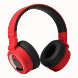 La reducción de ruido de gama alta de auricular inalámbrico Bluetooth estéreo radio-cassette insertado