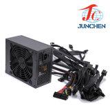 Fuente de alimentación de la PC de la alta calidad 1600W
