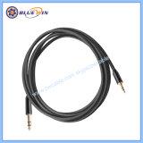 Extensão de cabo de microfone estéreo de 3,5 m para 1/4 Ts TRS macho XLR fêmea /