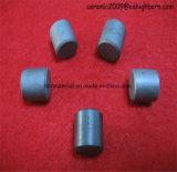 Cilinder van het Carbide van het silicium de Ceramische Malende