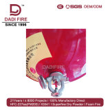 Haut de la vente Lutte contre les incendies la pendaison de 2-12 kg Superfine extincteur à poudre sèche