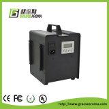 Hotel-Vorhalle-Geruch-Luft-Erfrischungsmittel, wesentliches Öl-ausgebreitete Maschinen-Duftstoff-Zufuhr GS-5000