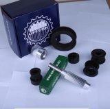 S2m S3m S5m S8m Alumnium & puleggia d'acciaio della cinghia di sincronizzazione 45