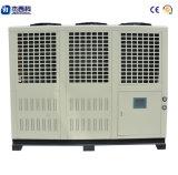 Réfrigérateur refroidi par air industriel avec le contrôleur de Punp