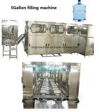 Конкурентоспособным ценам 3 галлон 5 галлон воды розлива машина