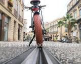 Romanzo 25kmh 250W, 36V 13ah, gomma grassa 20X4 che piega bicicletta elettrica/bici grassa piegata spiegamento/di Pedelec E Bike/E/bici elettrica En15194 della neve della sabbia Bike/E del grasso Bike/E
