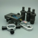 Erikc Automóvil Cr Diesel Inyector de combustible Desmontaje Herramientas