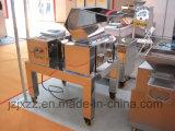 Série Csj máquina trituradora grosseiro para ervas aromáticas