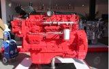 Двигатель Cummins Qsl8.9-C260 для машинного оборудования конструкции