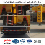 Dongfengの空気の働きプラットホームのトラック