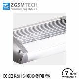 Luz de Rua LED com ENEC certificado em conformidade com a IEC62471