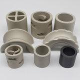 De hoge Zure Ceramische Willekeurige Verpakking van de Weerstand
