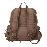 نوع خيش حقيبة حمولة ظهريّة [سكهوول بغ] سفر حقيبة غلّة كرم أسلوب [يف-لبز2001]