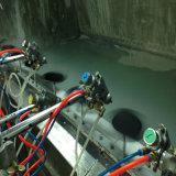 Wasserbasiertes Lack-Herstellungs-Gerät