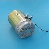 12V Wholesale kleinen aufgetragenen Gleichstrom-Motor für Abfall-LKW