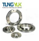 2017 de haute précision Tournage CNC Usinage de pièces en acier inoxydable