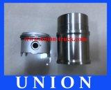 504/404 Kolben-Installationssatz für Peugeot-Motor