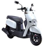 50cc/100cc/125cc/150cc motocicleta de la vespa de motor del gas del motor del EEC YAMAHA (SL100T-S5)