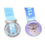Réunion de sport personnalisé Médailles Les médailles en métal moulé pour Marathon Réunion de sport