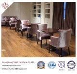 [أوفولسترد] فندق مطعم أثاث لازم مع بناء كرسي ذو ذراعين ([يب-و-89])
