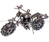 Motocicletta calda del motociclo del metallo di vendita dell'OEM per la decorazione
