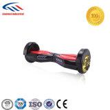 Rosafarbener Plastikdeckel Hoverboard mit LED-Lichtern mit Bluetooth