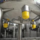 Aço inoxidável do tanque de mistura de aquecimento de alta velocidade para cosmética