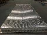 5 het Aluminium van staven betreedt Blad 5754 H112