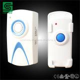 AC 220V-250V van de afstandsbediening Draadloze Digitale Deurbel 35songs