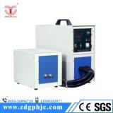 Электрический подогреватель индукционного нагревателя в промышленности для обработки погружных подогревателей