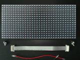 Singolo schermo di visualizzazione esterno blu del LED P10