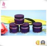 De kosmetische Kruiken van de Room met Diverse Kleuren voor Persoonlijke Zorg