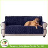デザイナーペットのための涼しく一義的で安価なソファーカバー
