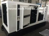 generatore di potere standby di valutazione del generatore diesel insonorizzato del baldacchino di 110kVA Cummins