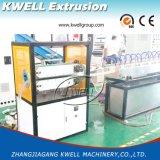12-150mm Anti-Corrosion PVC 강철에 의하여 강화되는 호스 밀어남 선