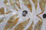 De in het groot Snijdende Shell Moeder van het Mozaïek van Bouwmateriaal Preal