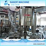 自動ペットびんの液体の飲料の飲み物の洗浄の満ちるキャッピング機械