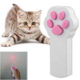 Le Pet chien chat interactif Pointeur laser rouge automatique du faisceau de l'exercice Frolicat Toy drôle
