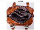 Riemen-Schulter-Beutel-Sequined Frauen-Handtaschen der Boston-Frauen-Beutel-Weinlese-vier (WDL0886)