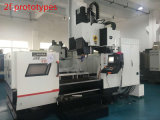 CNC die Delen van het Aluminium van de Druk van het Prototype van het Aluminium de Snelle 3D in China machinaal bewerken