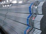 Tubo d'acciaio galvanizzato secondo En10219