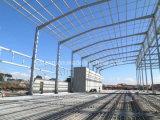 Prebuilt Stahlkonstruktion-Supermarkt/Einkaufszentrum/Büro