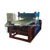 Productie van rubbermatten machines / Rubbermachine