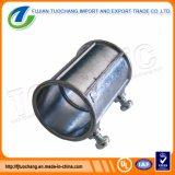 Type matériau de vis de réglage de couplage d'EMT de zinc