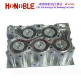 Aluminium die Motoronderdelen machinaal bewerken door Te draaien en Te malen
