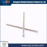 Custom утюг никелевое покрытие креста с плоской головкой всего вкрутите винт