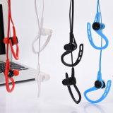 Bluetoothの無線ヘッドセットの電話のためのステレオのヘッドホーンのイヤホーンのHandfreeのスポーツ
