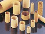 청동에 의하여 소결되는 필터 원자