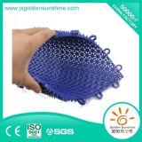 O assoalho do jardim de infância plástico Multi-Usa a esteira de bloqueio com certificado de Ce/ISO
